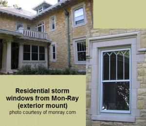 The Many Benefits Of Mn Storm Windows