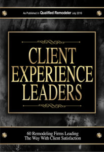 Client Experience Leaders