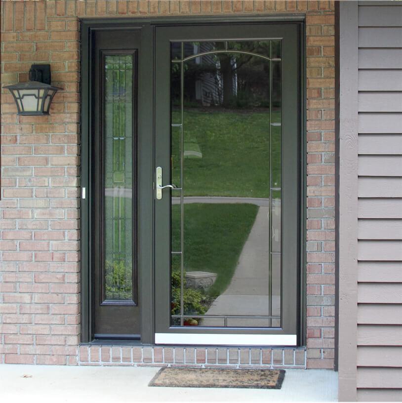 Fiberglass Mn Doors