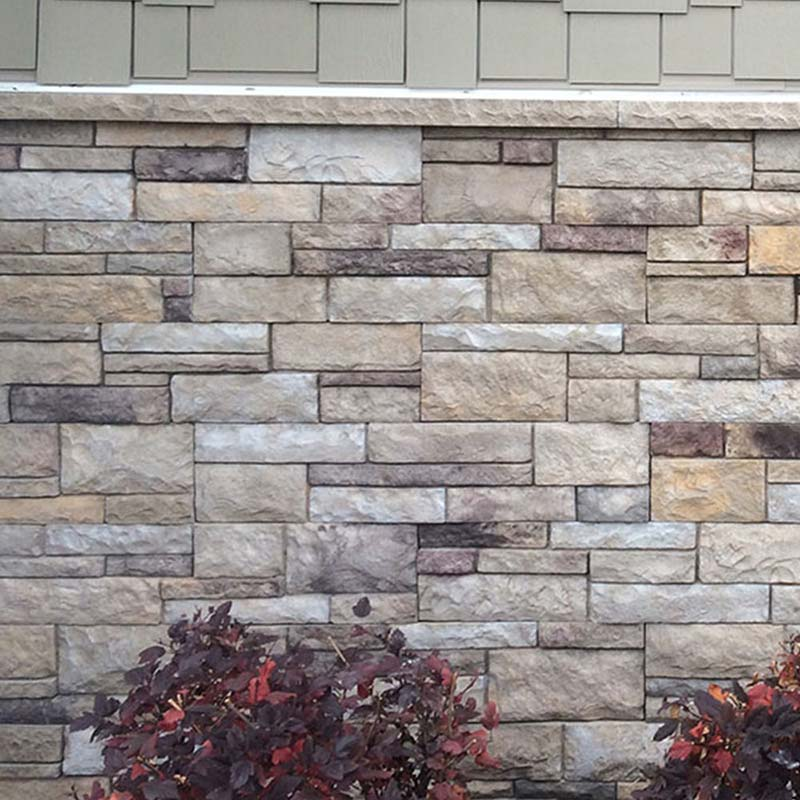 Versetta® panelized stone veneer